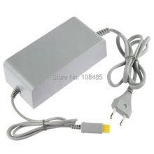 EU Plug Power supply AC Adapter For Wii U Console 110V-220V