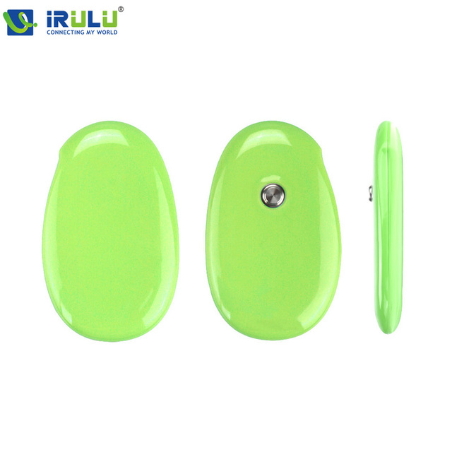2015 New iRULU Wearable smart Thermometer Smart medical Bluetooth APP Intelligent Monitor candy color health & safe baby care