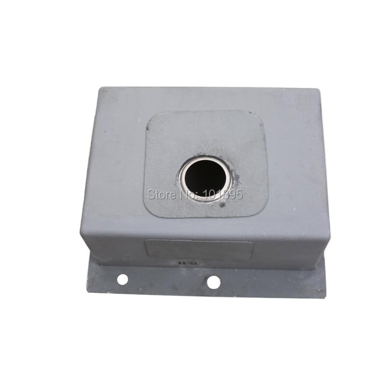 SUS304 cuenco cuadrado de acero 600*500*228 MM fregadero de cocina X26011 - 3