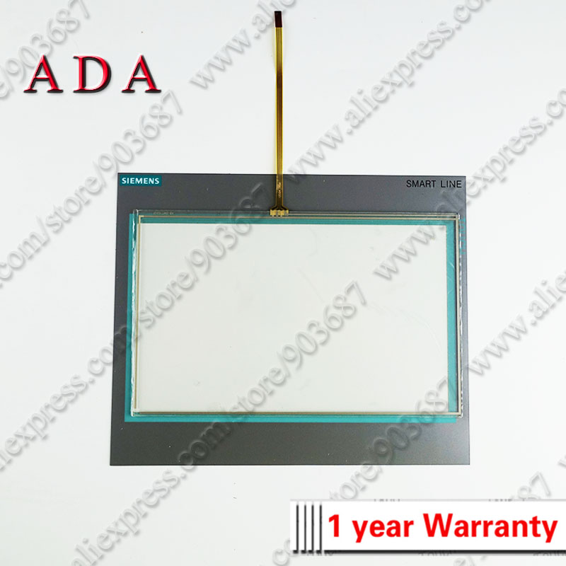 Touch Screen for 6AV6648 0BE11 3AX0 Smart 1000IE Touch Panel for 6AV6 648 0BE11 3AX0 Smart