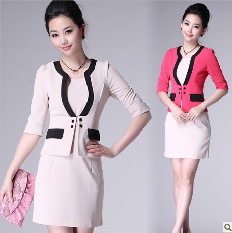 Office Suit Dress Techieblogie Info