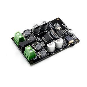 Image 3 - VHM 307 TDA7492P Bluetooth Receiver Amplifier Audio Board 25W*2 Speakers Modified Music Mini Amplifiers Diy Dual channel