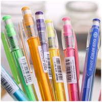 LifeMaster Pilot Color Eno Mechanical Pencil Scrapbook Color Lead Refill 0.7mm For Sketch Manga Design Kawaii Stationery HCR-197