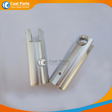 2PCS/LOT , Silver Tone Aluminum Electric Hammer Drill Piston for Bosch GBH2-24DSR, Free Shipping!