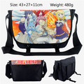 Anime Naruto Kirby One Piece Weird town Shoulder Bag Characters School Messenger Bag Party Cosplay