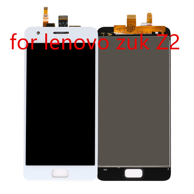 atten For lenovo ZUK Z2 LCD Display and Touch Screen Digitizer LCD Assembly for lenovo ZUK Z2 LCD touch screen