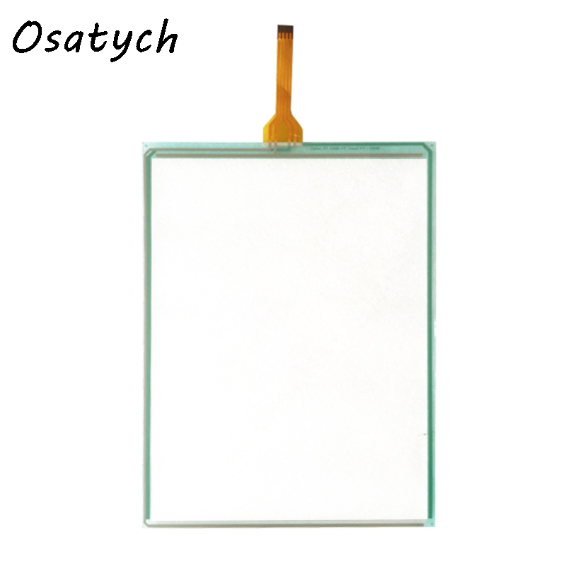 12.1 Inch 4Wire Resistive Touch Screen Panel for FT-AS00-12.1A ASOO-12.1A Touch Panel Glass touch screen touch glass panel ft as00 12 1 a new