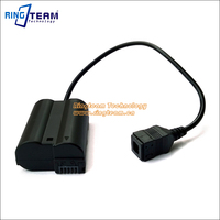 DC Coupler EP 5B EP 5B EP5B Power Supply Connector For Nikon 1 V1 D7100 D7000