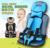 Assentos de Segurança Do Carro da criança 0-12 Anos de Idade Carro Confortável Bebê Portátil assento Infantil da Segurança Do Bebê Assento de Carro Infantil Cobre Livre grátis