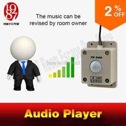 Accessoire de joueur Audio jeu Takagism | Vrai llive, salle d'eau, évasion, son de jeu, détecter un jeu naturel, musique audio, pour créer de l'atmosphère
