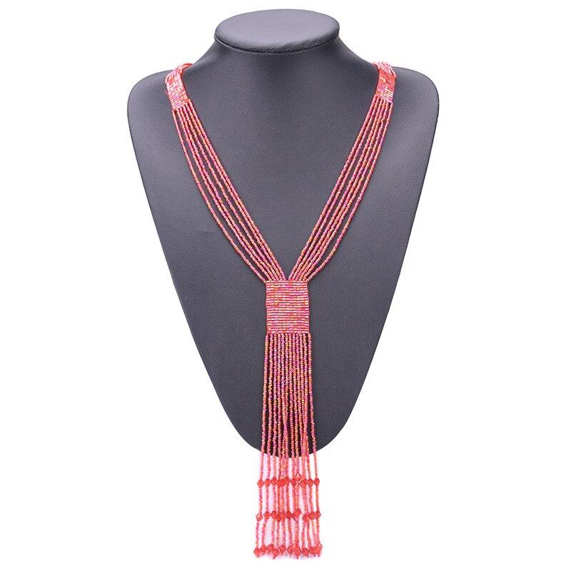 27795989ad88 Las mujeres Collares de perlas