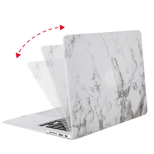 MOSISO Hard Cover Case for MacBook 2