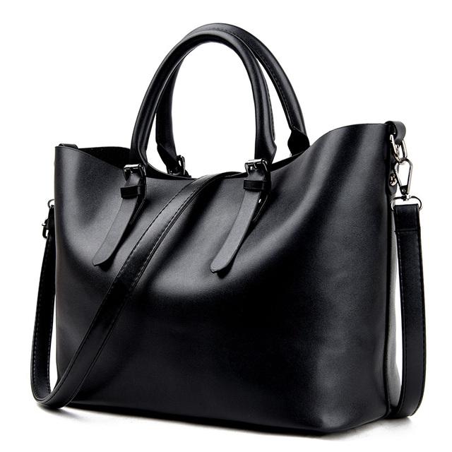 Women's Fashion Crossbody Leather Handbags