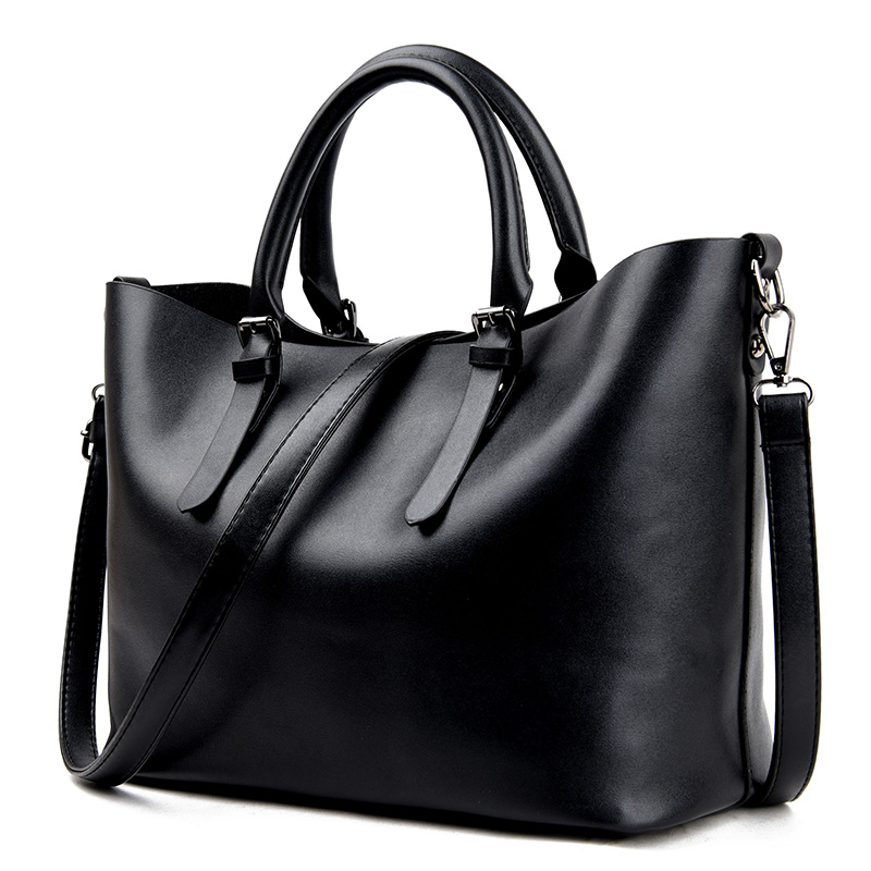 Bolso Mujer 2018 Fashion Hobos Women Bag Las Brand Leather Handbags Spring Casual Tote Shoulder Bags For Woman In Top Handle From
