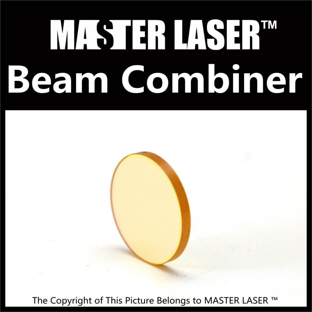 Фотография Best Quality USA Inported ZnSe Diameter CO2 Laser Cutting Marking Engraving Machine Beam Combiner