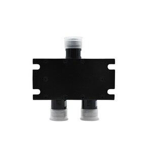 Image 5 - Zwei weg splitter für celular signal booster 700 2700Mhz indoor antenne teiler mini größe für handy signal repeater #9