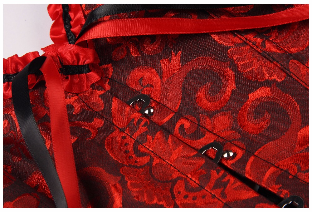 classic palace corset 5