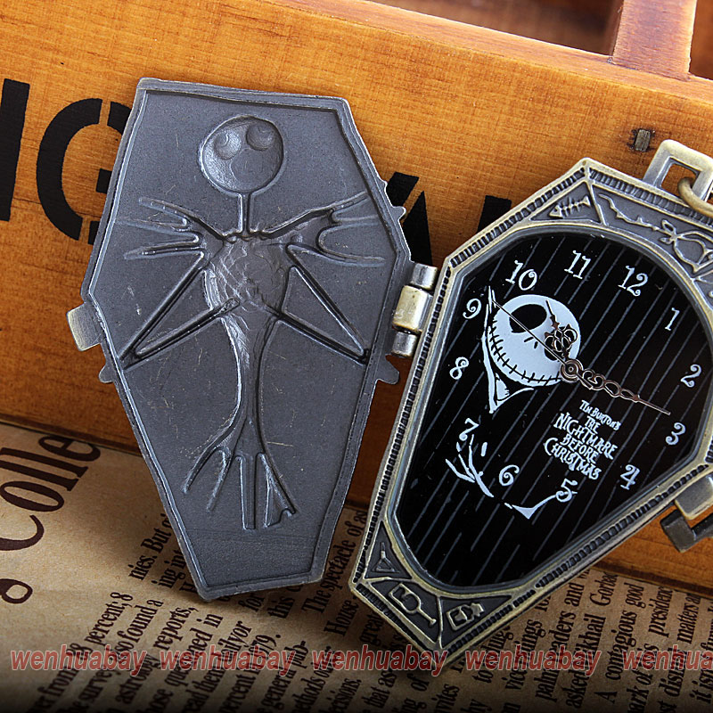 Online Get Cheap The Nightmare before Christmas Watch -Aliexpress ...