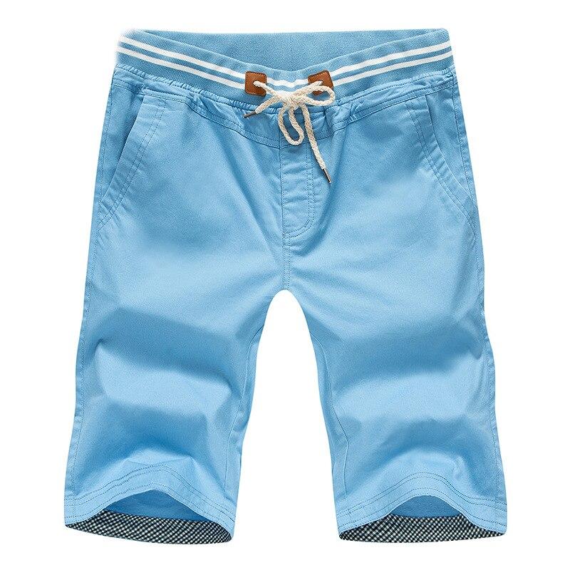 Popular Blue Khaki Shorts-Buy Cheap Blue Khaki Shorts lots from ...