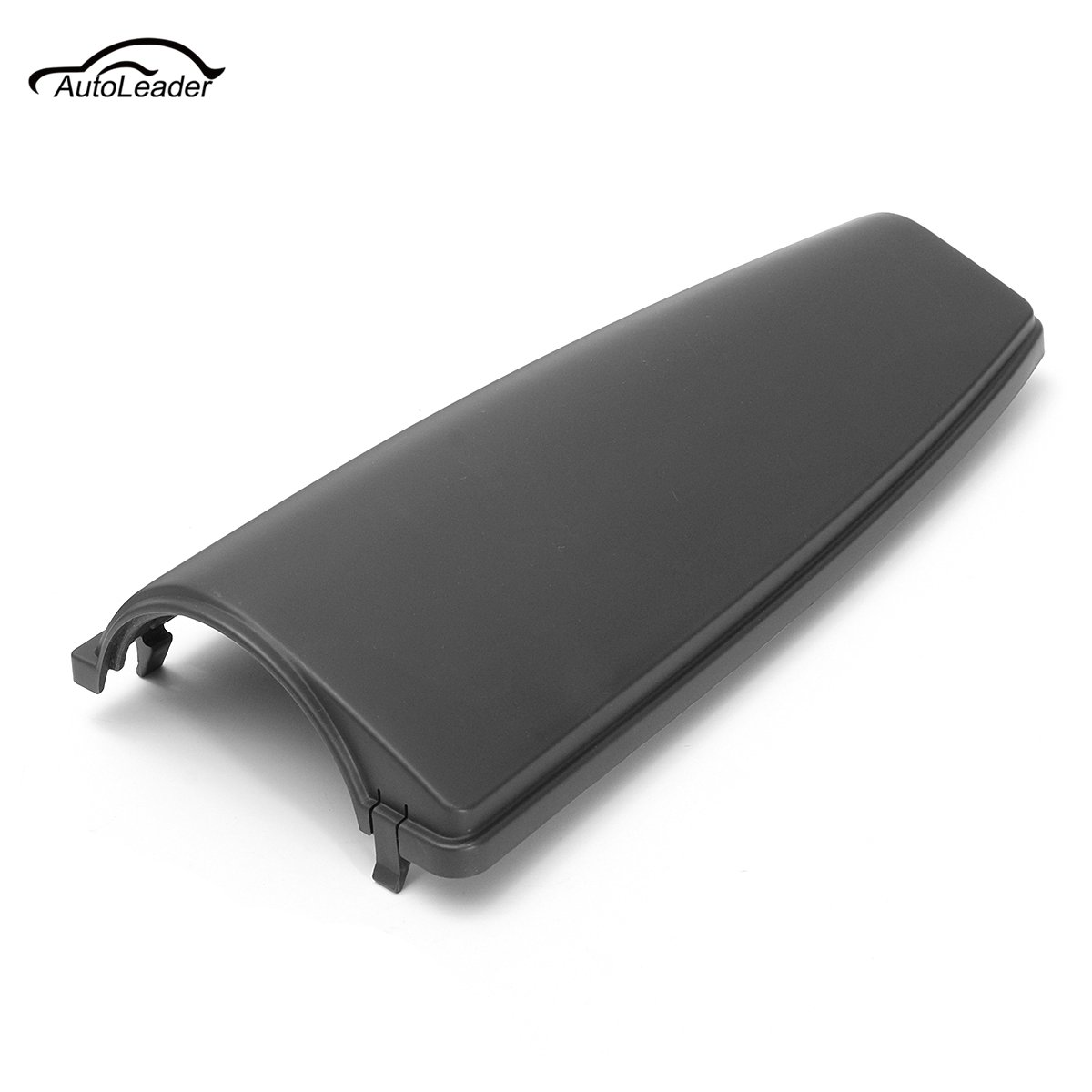 Black Air Intake Duct Cover Lid For VW For Golf For Jetta MK5 MK6 For Passat B6 B7 For Tiguan For Audi A3 TT For Seat For Skoda image