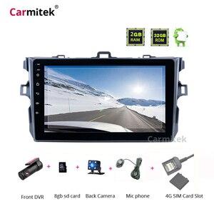 Car central Multimedia GPS Nav
