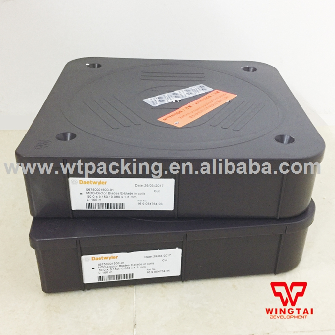 W50xT0.15mm Switzerland MDC E-Blade Carbon Steel Doctor Blades сарафан doctor e