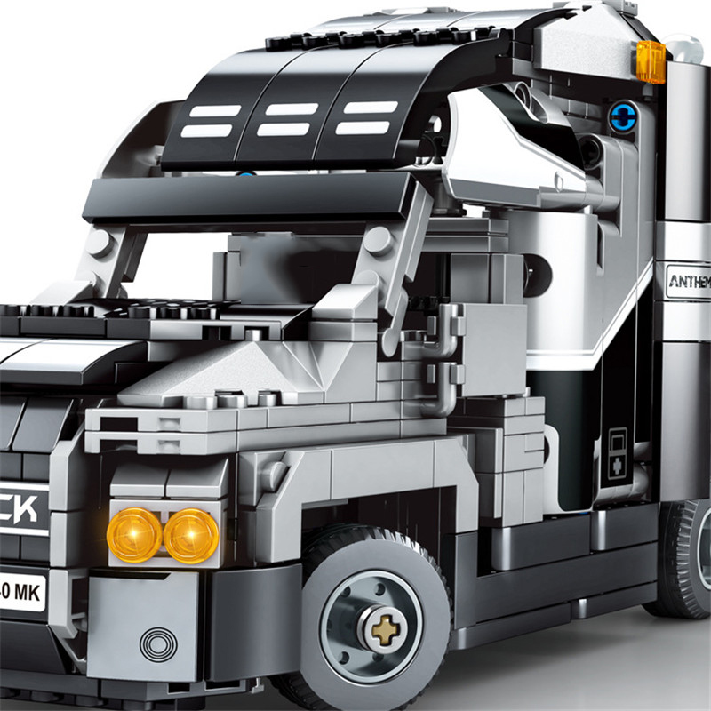 1202pcs-City-Engineering-Mark-Container-Big-Truck-Vehicles-Car-Building-Blocks-Compatible-Technic-Bricks-Children-Toys (4)