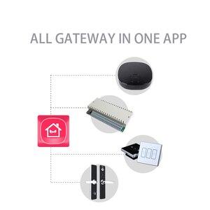 Image 5 - スマートホームハウスセキュリティオートメーション WiFi IR RF Zigbee スイッチシステムモジュールコントローラユニバーサルインテリジェントリモコン家電