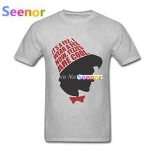 4b5e8689 New Mens T Shirt Slim Fit Turkey Unique Print Hip Hop Fezzes are Cool Mens t -shirt Tees Top