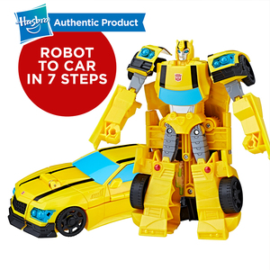 Image 3 - הסבר רובוטריקים Cyberverse צעצועי 7.5 סנטימטרים Starscream Grimlock Slipstream Shockwave Optimus ראש הדבורה צל חלוץ