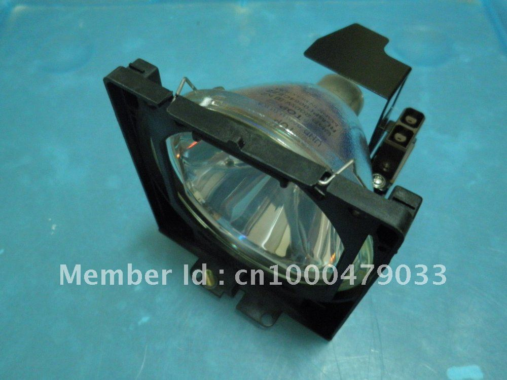 POA-LMP24 / 610-282-2755 Projector bare lamp Bulb for  LV 7525 / LV 7525E / LV 7535 / LV 7535U compatible bare bulb lv lp33 4824b001 for canon lv 7590 projector lamp bulb without housing