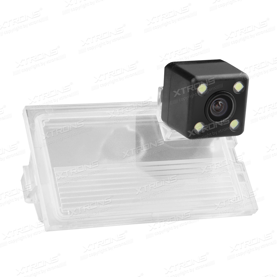 Night Vision LED Car Parking Camera For Land Rover