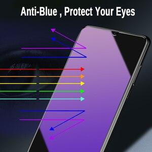 Image 5 - 3D กระจกนิรภัยบน Honor 8X สำหรับ Huawei Honor 8A 8C 8S เต็มรูปแบบป้องกันความปลอดภัยบน Honor 8X C S X8 ฟิล์ม 9H