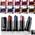 Fashion Color Cosmetics Star Lip Tattoo Waterproof Long Lasting Pigment Matte And Shimmer Metallic Lipstick Makeup Free Shipping