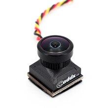 Caddx.us Turbo EOS2 1200TVL 2.1mm 1/3 CMOS 16:9 4:3 Mini FPV Camera Micro Cam NTSC / PAL for RC