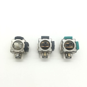 Image 2 - 60PCS For PS2 Replacement 3D Analog Module Joystick Axis for Microsoft Xbox 360 Controller