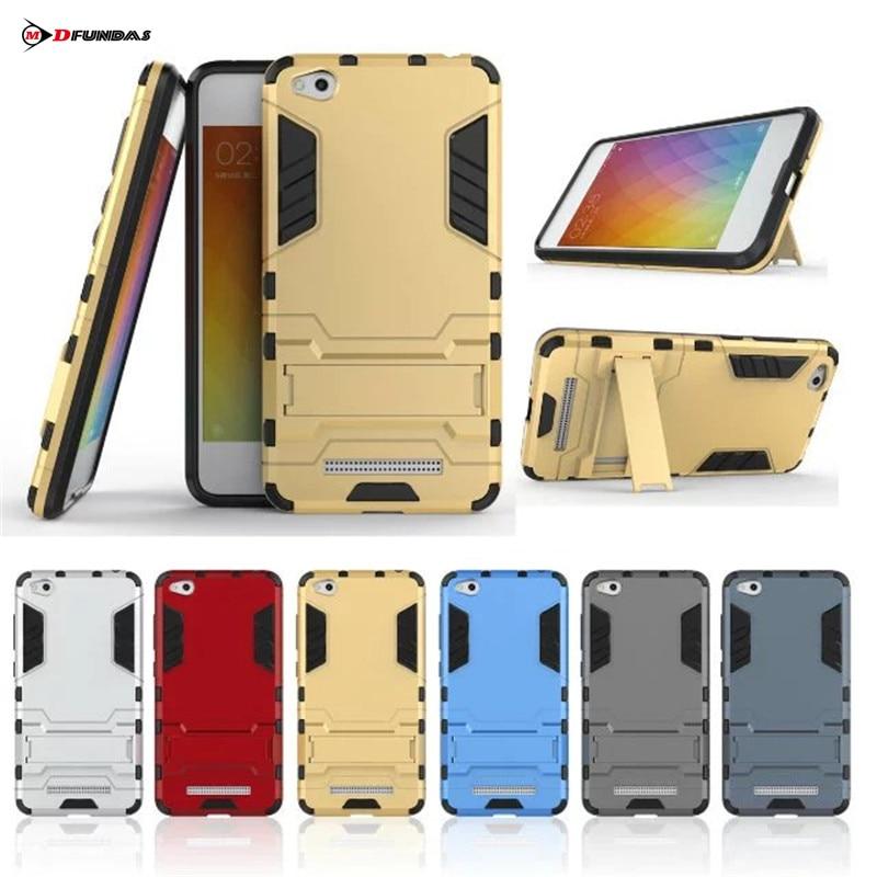 Чехол для Xiaomi Redmi 4A 5A Xiomi Redmi 5A 4 A чехол Ksiomi Xaomi задняя Мягкая силиконовая жесткая пластиковая Броня Золотая подставка 5,0
