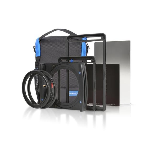 Benro FH100M2K1 100mm system Filter Holder kit ( FH100M2+ND64+Soft GND8+Bag )