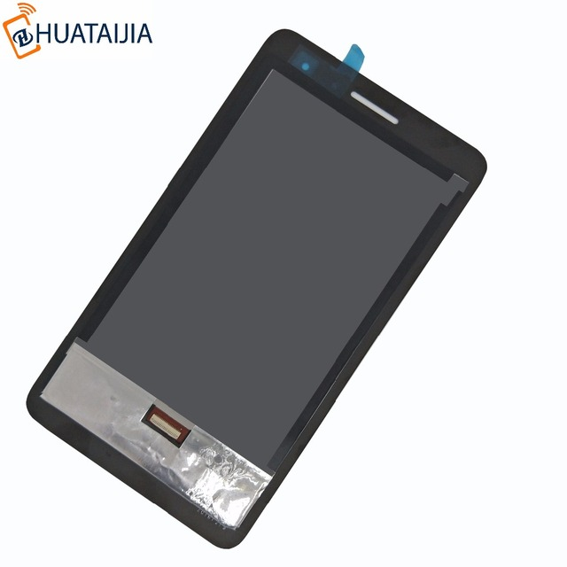 Screen For HUAWEI MediaPad T1 7.0 3G 702 702U 702U T1-702 T1-702U T1-702U LCD Display and with Touch Screen Digitizer Assembly
