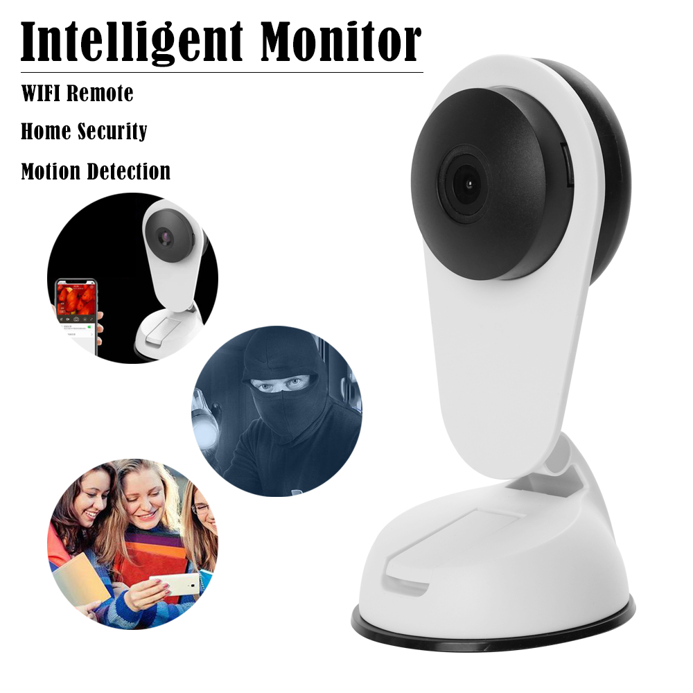 Aquarium Monitor Camera Fish Tank HD Smart Camera WIFI Smart Remote Monitoring Controller AQ810 Intelligent Monitor