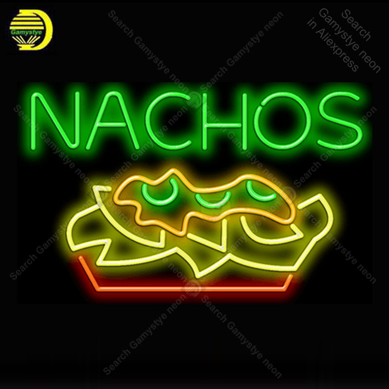 Neon Sign for Nachos Nudle neon Light Sign Decor food hotel Store Display Handcrafted Arcade Art Neon Lamps advertise restaurantNeon Sign for Nachos Nudle neon Light Sign Decor food hotel Store Display Handcrafted Arcade Art Neon Lamps advertise restaurant