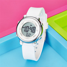 Children Watches LED Digital Waterproof Gift Watch Kid Alarm Women Clock Fashion Outdoor Sport Watch Cute Boys Girls Wrist Watch mingrui children fashion sport digital watch kids waterproof silicone watches led watch hour clock gift montre enfant