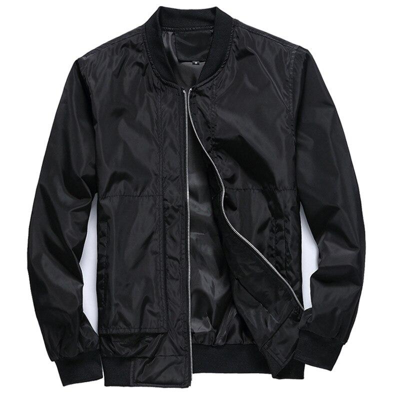 Autumn Winter Women Long Sleeve Jacket Solid Fashionable Zipper Coat Outwear Spring And Autumn Men's Jacket Men's Outerwe
