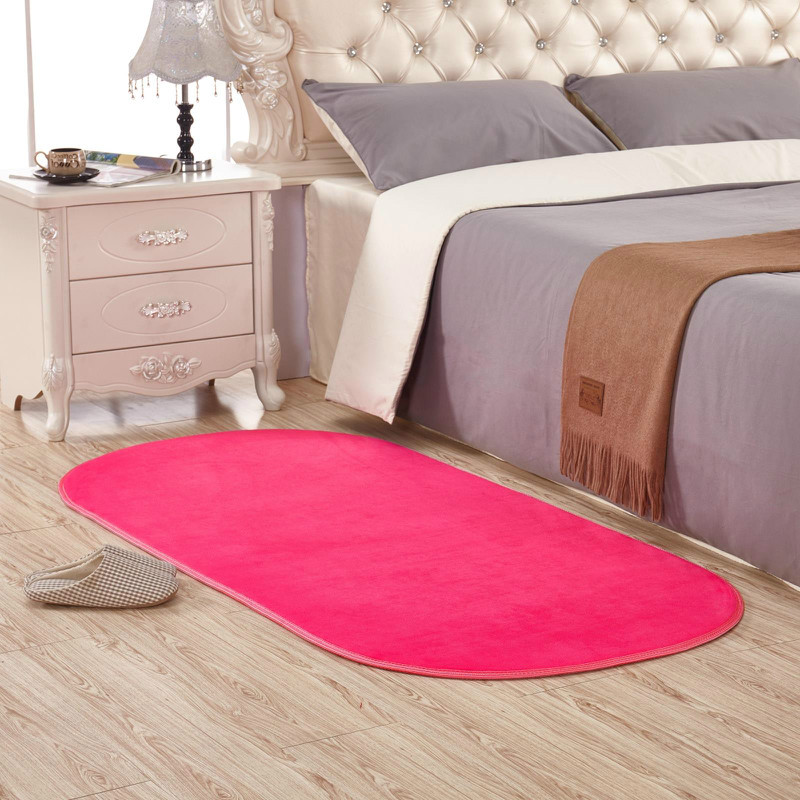 New 2016 Hot Sale 16060CM Slip Resistant Pad Room Velvet Living