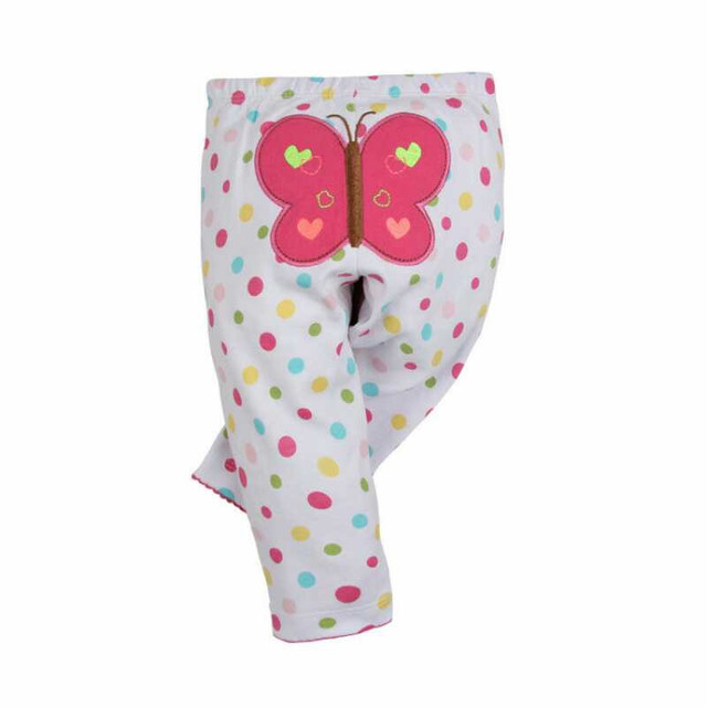 Next Three Baby Pants for Boy 4