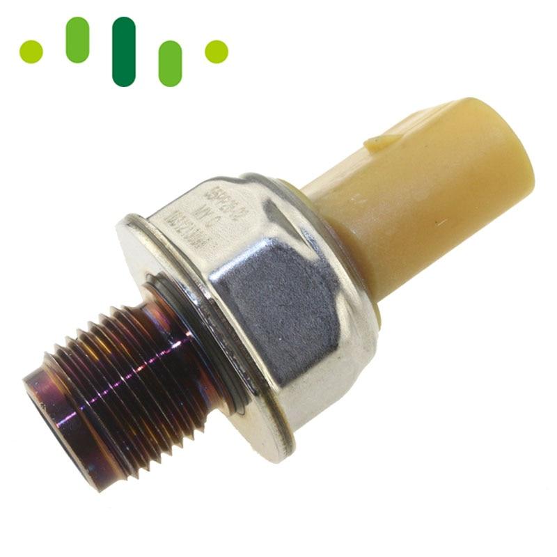 Image 2 - 55PP26 02 Genuine Fuel Rail Pressure Sensor 55PP26 02 For VW T5 AUDI A3 A4 A5 A6 Q5 03L906051, 03L 906 051 057130764H 2.0 Diesel    -