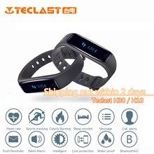 Smart Bracelet Teclast H30 H10 AGC Intelligent Moniteur de Fréquence Cardiaque Bande À Puce Bracelet Podomètre Fitness SmartBand Rappel Bonne
