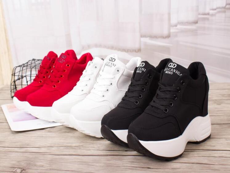 منصة USD امرأة أحذية 5