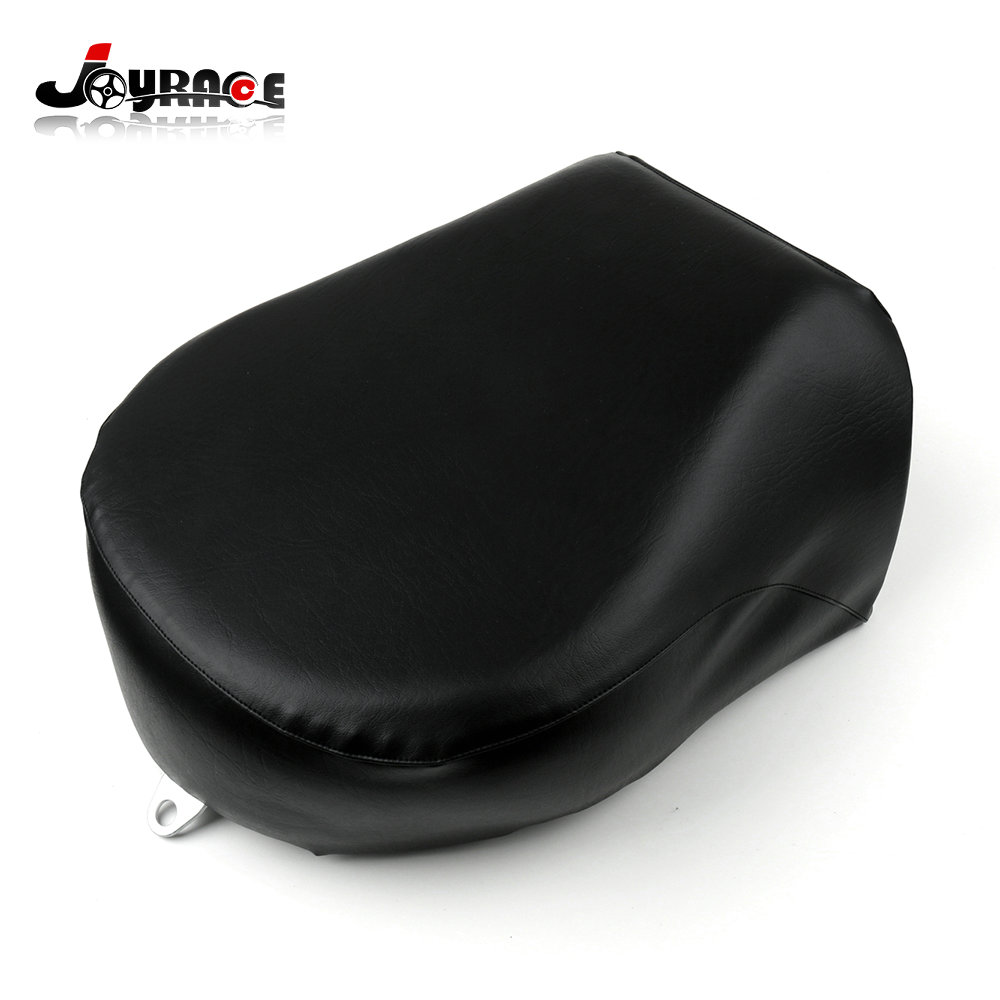 Rear Passenger Seat Pillion Cushion For Harley Sportster Iron 883 883C/N XL1200 usb 2 0 to micro usb 5pin data charging cable black 300cm