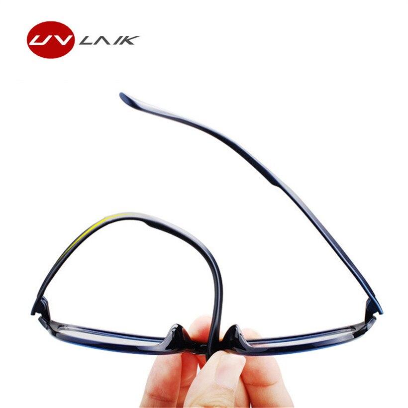 Anti Blue Ray Men Reading Glasses +1.5 +2.0 +2.5 +3.0 +3.5 +4.0  5